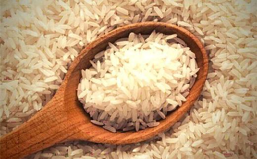 Hạt gạo làm nên bức tranh gạo