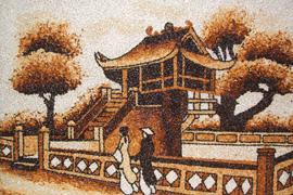 Chùa Một Cột - Ngôi chùa có kiến trúc độc đáo nhất châu Á