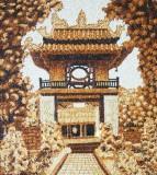 Văn miếu Quốc Tử Giám- di tích lịch sử Việt Nam