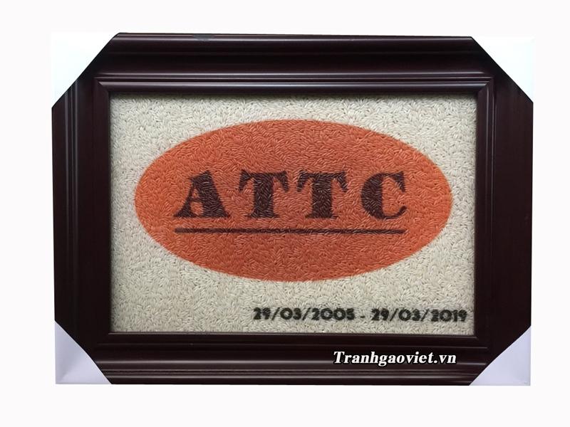 Logo ATTC