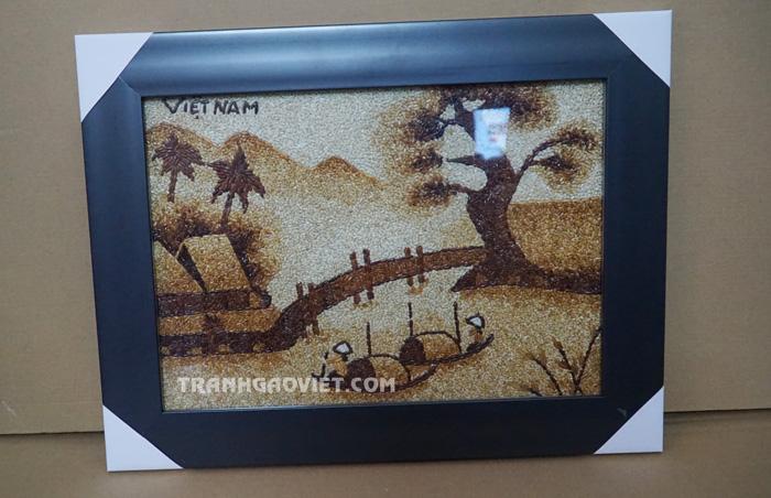 Sông nước Việt Nam