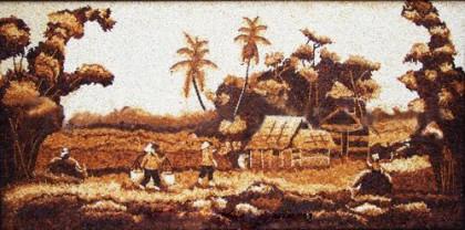 Làng quê Việt