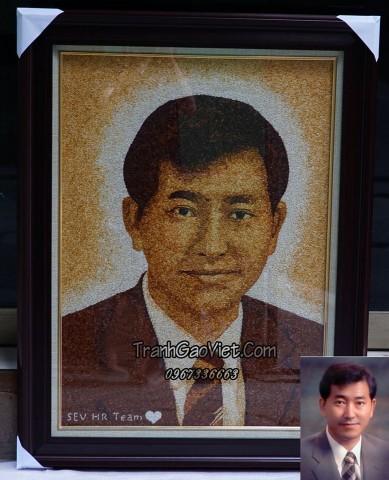 phó tổng giám đốc Samsung- Lee Cheol Ku