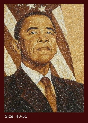 Tổng thống Black Obama