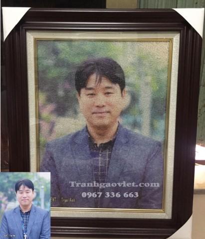 Chân dung Trần Anh
