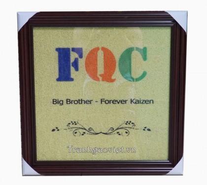 Kỉ niệm 20 năm hợp tác - Fqc