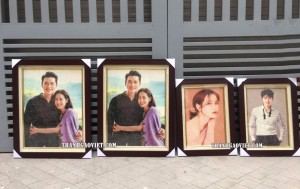 Tranh đặt From Binnie Jinnie Vietnam Fanpage